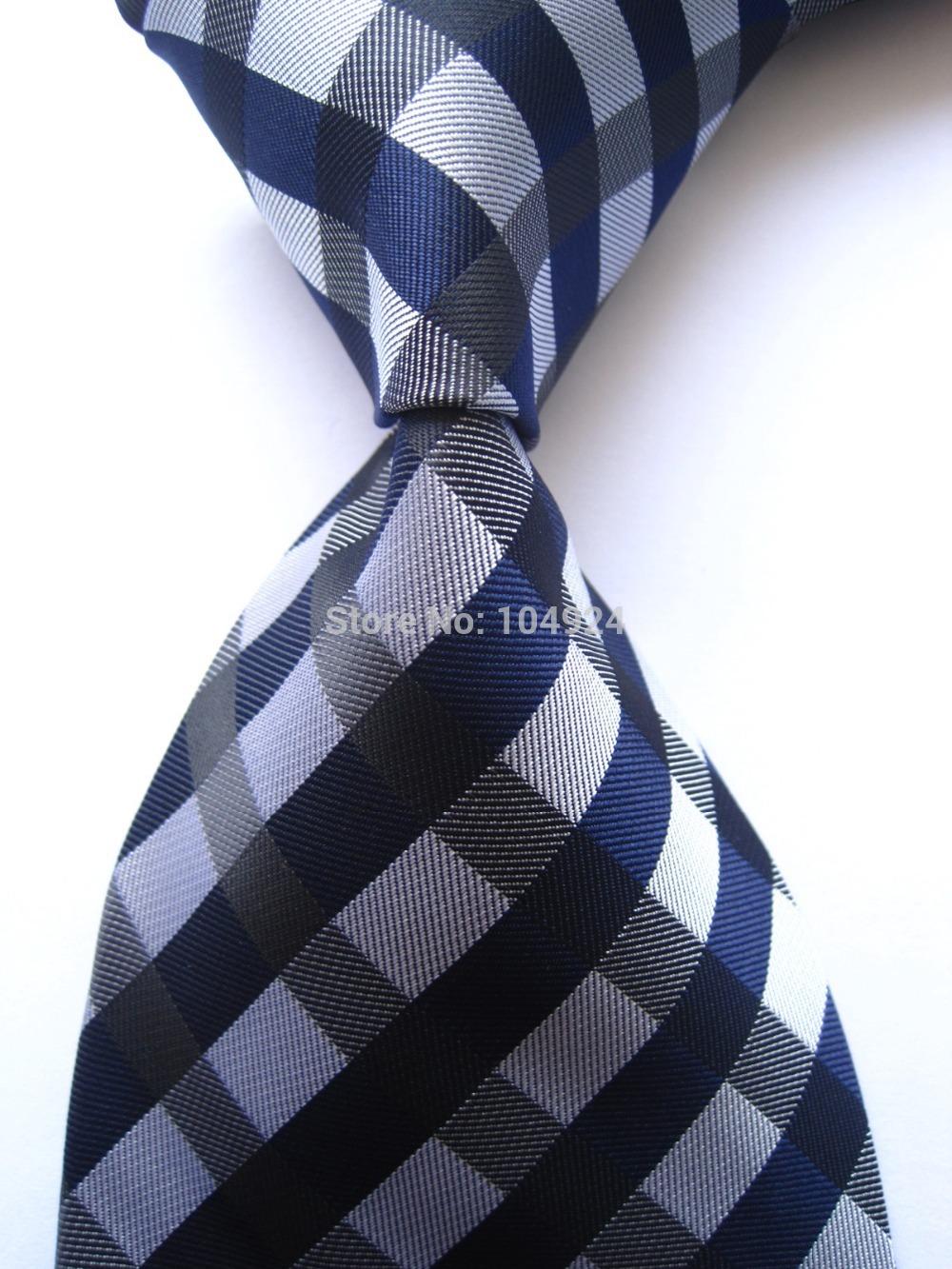 Мужской галстук Handmade 100% A154 001