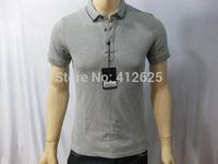 New England style Fashion England T-shirts men brand stone tshirt