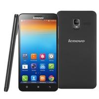 Original Brand Lenovo A850+ 4GB Black, 5.5 inch Android 4.2 Phablet, MTK6592 8 core 1.7GHz, RAM: 1GB, Dual SIM, WCDMA & GSM