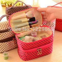 big cosmetic bag promotion