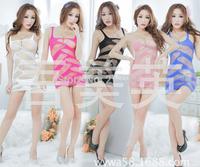 2014 New HOT Sexy Lingerie women Fishnet Tights Nightwear Body Stocking Sex skirt Fashion Underwear Plus size HDL7