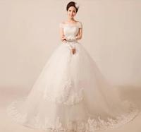 Free Shipping 2014 New Arrival Bridal Wedding Dress,Wedding Gown W0127