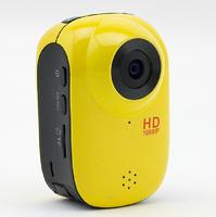 Free Shipping!Full HD 1080P Sport Helmet Outdoor Camera SJ1000 Underwater 30m Mini DV Camcorder H.264 1080P Gopro free shipping