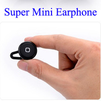 YE-106 Bluetooth Headset Earphone Super Mini Patent Design Medical Material Four Color for choose