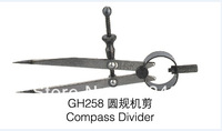 2014 Compass Divider GH258 jewelry tools & equipment .