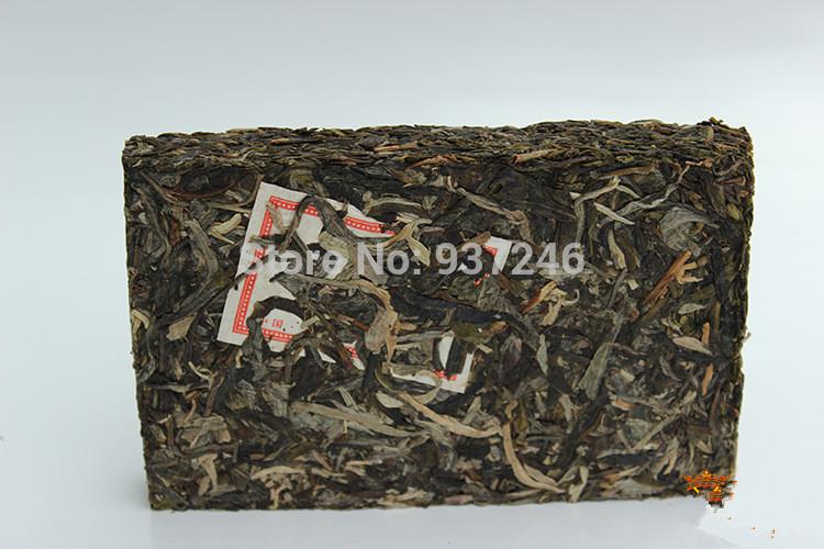 250 Ke Bulang mountain tea brick nectar Huang Liang Hong significant oily soup free shipping