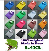 free shipping New in 2014 dudalina 100% Cotton Fashion Clothing Men Shirt Man t-shirts POLO Short Sleeve Casual Man SIZE M-XXL