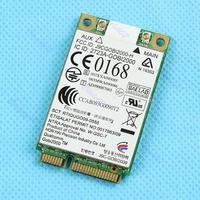 Free Shipping UN2420 GOBI2000 WWAN 3G Card For  2540P 2740P 8440P 8440W 8540P 8540W 8740P