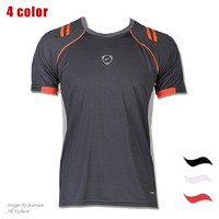 2014 NEW Men's Casual Tee  World Cup Soccer Jersey Football Tee Shirt  Sport T-shirts LSL2003