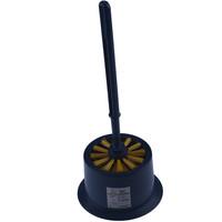 Free shipping durable type of  toilet brush set