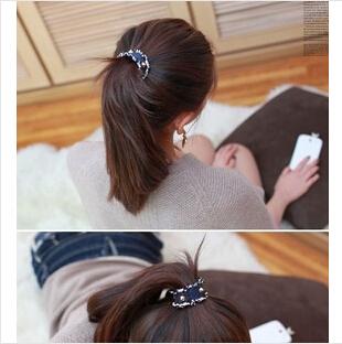 Фото Аксессуар для волос BANSF DIY 6pcs HB520 аксессуар