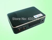 DVB-T2 Free shipping HD Digital Terrestrial DVB T2 Receiver with MPEG2/ MPEG4/H.264/DVB-T2 /USB/HDMI 1080P