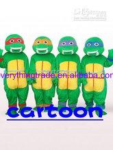 popular ninja turtles party