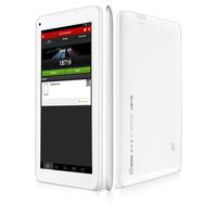 Cube U25GT-C4W Quad Core Tablet PC 7 inch 1024*600 IPS MTK8127 Android 4.4 0.3MP Camera GPS Bluetooth WIFI 1GB/8GB 2X PB0147A1