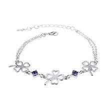 clover bracelet promotion