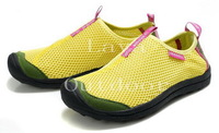 Low Price Free Ship High Quality Breathable Waterproof Ultralight Anti-Skidding Quick-Dry Puncture-Proof Women Canyoning Shoes