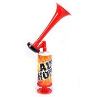 Free shipping World cup Stadium Hand Pump Air Fan Horn Super Blast  Vuvuzela Hockey Soccer Football Noise Maker Brand Gift