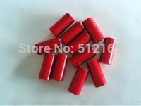 H4 rack aluminum red circular cylindrical aluminum cylinder M3 * 6 * 13mm multi-axis rack special aluminum column