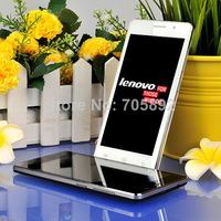 "Lenovo S960 C 5.0"" IPS Quad/Octa Core MT6582/MT6592 4GB+2GB Android 4.3 1080x1920 pixels Dual Sim  Leather Flip Case For Gift"