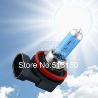 2pcs H8 Super Bright White Fog Halogen Bulb Hight Power 35W Car Head Light Lamp