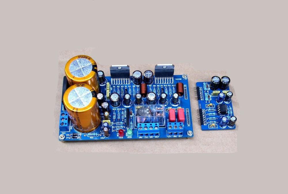 все цены на Электронные компоненты TDA7293/TDA7294 2.0 UPC1237 онлайн