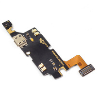 10X Charge Connector Port USB Flex Cable For SamSung Galaxy Note i9220 N7000 D0384 T15