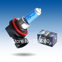 H11 Super Bright White Fog Halogen Bulb Hight Power 55W Car Headlight Lamp Type: H11  Parking Car Light Source