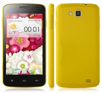 MIXC G7108 Smartphone Android 4.2 MTK6572W Dual Core 4.3 Inch 3G GPS Mobile phone