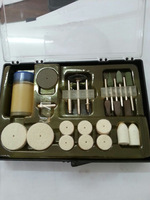 Grinding head sets /Polishing tool kit 22PCS  VK-800-22