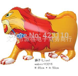 Leão de passeio balão(China (Mainland))