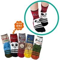 100% cotton children socks animal straight socks cartoon children socks