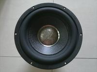 Morel 10 sackbut subwoofer car audio bass