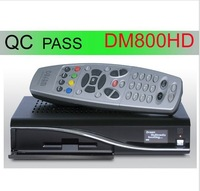 DM800HD Pvr/pro with ALPS M Tuner and SIM2.10 card support DVB-S/S2