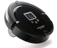 (Russia FREE SHIP also) 3 YEARS WARRANTY  5- in-1 Vacuum robot cleaner work as robot  880 floor cleaning robot