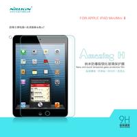 For iPad mini/mini 2 Retina NILLKIN Amazing H Nanometer Anti-Explosion Tempered Glass Screen Protector Film + Freeshipping