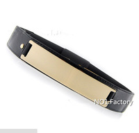 2014 New Arrival Europe&America Gold Metal belt Mirror Face Belts For Sexy Women Apparel Accessories