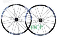 2014 Hot Sale Xero A/V Disc Brake 650B Bike Wheels 27.5er Bicycle Parts