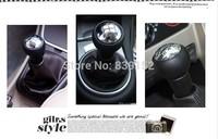 Original Accessories Supply For Peugeot 206 207 307 308  408  508 Citroen C2  C5  C4L Elysee Black Gear Shift Knob Free shipping