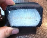 leather case for starline B6/B9 remote control