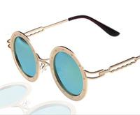 Fashion Summer Sun Glasses Coating Sunglass Gafas De Sol Cat Eye Sunglasses Women Brand Designer Vintage Oculos Feminin 9289