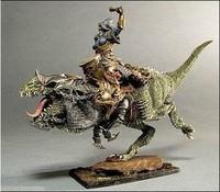 Night Elf Dark Dragon Knight battle drummer
