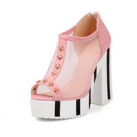 2014 new  fashion women  shoes  sandals for women and women's spring summer autumn shoes #J13134F
