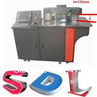 letter bending machine for sign company