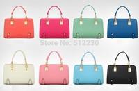 2014 Hot sale lady women handbag tote messenger shoulder bag