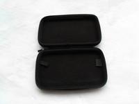 QW Black Portable HeadPhone Case Box For Sennheiser PX200 PX100 PX80 PX200 II