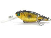 Fishing Lure Crankbait Hard Bait Fresh Water Deep Water Bass Walleye Crappie C549 Fishing Tackle C549X37