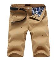 2014 hot sale summer fashion casual men shorts