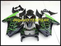 Wholesale - 2013 Motorcycle Fairing kit for KAWASAKI Ninja ZX250R 08 12 ZX 250R 2008 2012 EX250 ZX 250 ZX 250 R 08 09 10 11 12 G