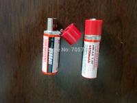2PCS/Pair 1.2V 1450mAh Rechargeable USB Ni-MH AA Battery