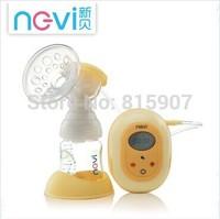Hotsale! Intelligent breast pump xb-8617 electric breast pump automatic breast pump postpartum breast feeding Ultra Medela Avent